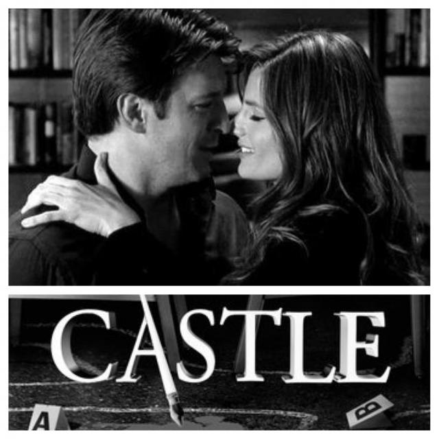 #Caskett DON'T JUDGE. LOSERS.